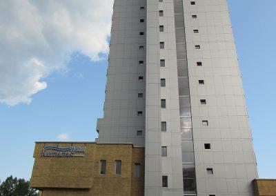 "Hotel complex ""Kamenets – Nessebar"" – Nessebar"